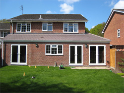 Oliphant Construction- Southampton | Extensions